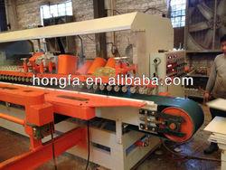 HF-R1200 granite skirting polishing machine,skirting edge polishing machine,granite skirting making machine