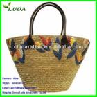 New trend,fashion straw bag for ladies