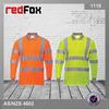 mens good quality pique fabric polo t-shirt