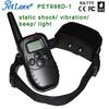 Big LCD 300M Remote Dog Training Shock Collar