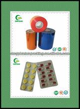 PVC/PE/PVDC film for pharmaceutical packing