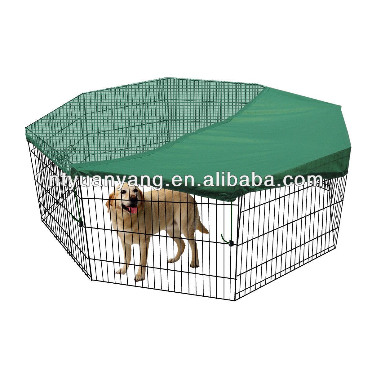 Dog Door Enclosure