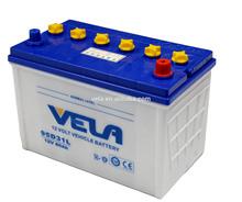 Dry Cell Battery for VELA 95D31L