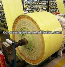 Cheap China 100% New Virgin Polypropylene Woven Bag Cloth Fabric Sack Rolls