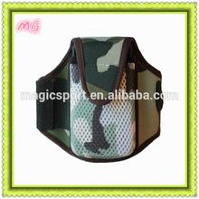 Neoprene Mobile Phone Arm Bag