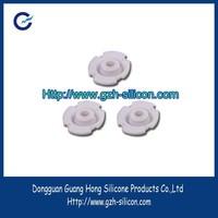 Custom rubber stopper washer