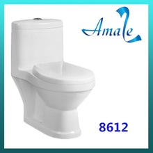 Portable washdown Child soft toilet seat for commode one piece baby toilet