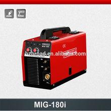 Inverter MIG MMA welder MIG-180i