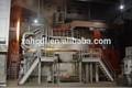 Eaf hx-60t alta- eficiência sucata de aço de forno de fusão/eaf/ebt tocando