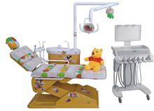 portable dental units suppliers/ dental equipments/ portable dental chair