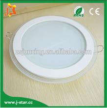 Glass LED Panel Light tuning light surface-mounted downlight led module led panel light qualified dubai wholesale market