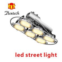 led street light 2014 newest design High power waterproof led street light