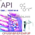 ديكلوفيناك البوتاسيوم عالية الجودة، no15307-81-0 cas