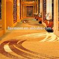 salón de baile de alfombras y tapetes de diseño nuevo