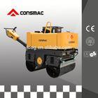 CONSMAC 6 ton vibratory road roller