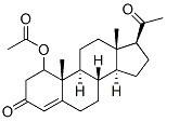 17A-acetoxyprogesterone /302-23-8 /C23H32O4 99%