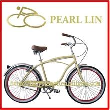 "PC-2001-8 26"" Cruiser bike/beach cruiser"