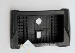 2014 new design iPad silicone case