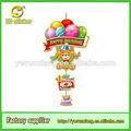زخارف عيد ميلاد الاطفال 3d الجملة، ديكور حفل عيد ميلاد الاطفال، عيد ميلاد الاطفال الطرف الامدادات