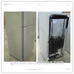 XCD-240 gas/electricity/kerosene upright/standing noiseless absorption refrigerator
