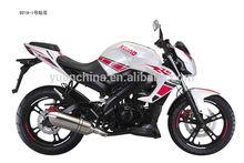 250 EEC Motorcycle