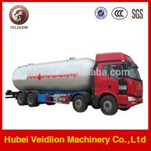 50000L LPG tank, LPG gas tank truck
