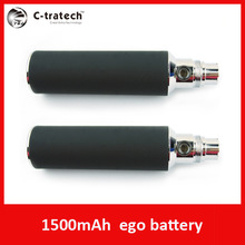 double over chargering protecting 2014 ecig china ecig battery ego 1500mah battery for ecig