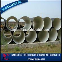ansi api 5l pe coated seamless steel pipe