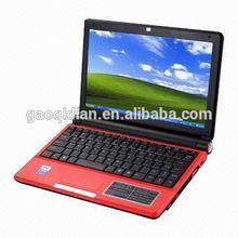 wholesale laptop ram 4gb hdd 500gb cpu i3/i5 custom logo replacement laptop shell