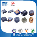 SMD unsheild inductores tarjeta madre componentes electrónicos