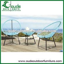 outdoor garden rattan chair coffee table furniture