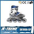 china alibaba rodillo de la hoja profesional patines patines de bola de rodillo de rodillos para adultos zapatos del patín