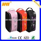 2014 the newest nylon dance shoe storage bag