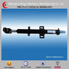 high quality corrosion resistant black steering upper shaft u-joint assembly / steering assembly