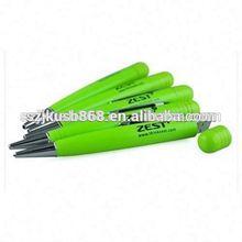 New colorful 1gb/2gb/4gb/8gb/16gb/32gb pen shape usb flash drive bulk cheap