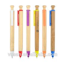 Eco recyced bamboo Ballpoint pen