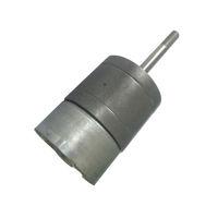 25GA low speed 1 rpm dc gear motor
