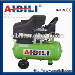 AIBILI 24L 1.5HP BM PISTON PORTABLE AIR COMPRESSOR IBL24B