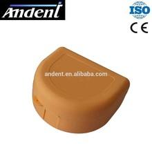 Promotion Plastic dental denture box-11