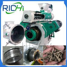 Hot Sale CE Approved MZTH Series Pellet Mill Manufacturer / Wood Pelleting Machine/ Pellet Machine Rice Husk