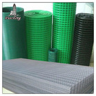 Coffee wire Galvanized/PVC Coated Welded Wire Mesh