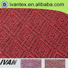 hot sale spandex poly mesh fabric