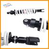 Performance dirt/pit bike adjustable shock absorber