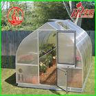 Greenhouse Polycarbonate Hollow Sheet has 10 years guarantee