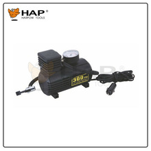 DC 12V tyre inflator mini air compressor