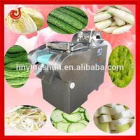 2014 industrial multipurpose electric potato chip and slice cutting machine