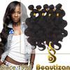 Top quality Peruvian hair - 100% virgin healthy hair extension