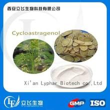 Natural Astragalus Membranaceus Extract Cycloastragenol 98%