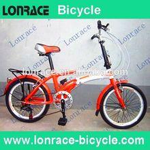 unique design mini folding bicycle folding bike