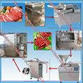 estándar de alta producción de embutidos de la línea